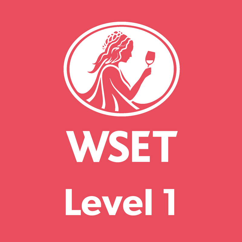 WSET Level 1 Wine Course