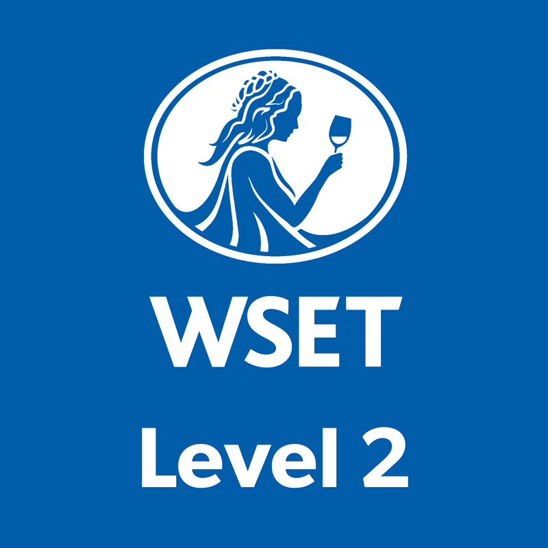 WSET Level 2 Wine Course